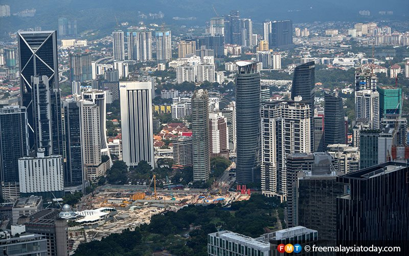 Will Malaysia's land prices crash post-pandemic?