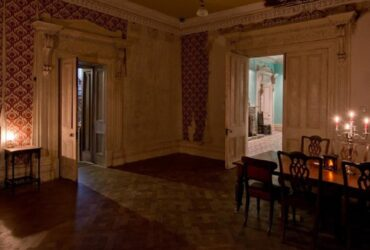 Would you buy the most haunted manor in Ireland?