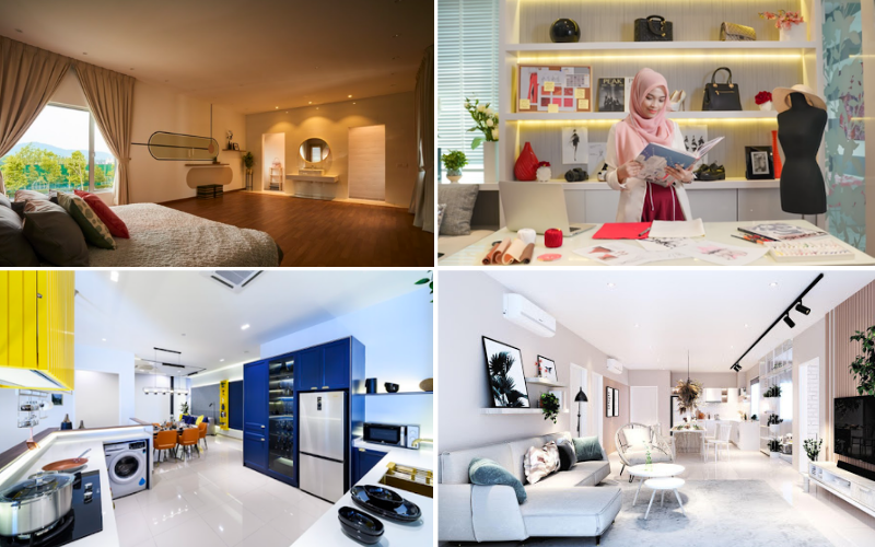 #YouBelong in these dream homes by EcoWorld