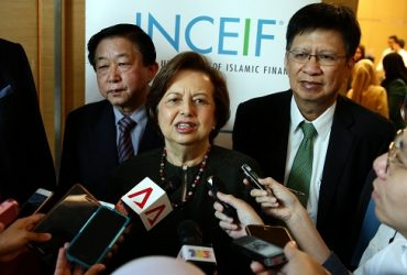 Zeti: Nor Shamsiah's appointment as BNM Governor demonstrates respect for institution