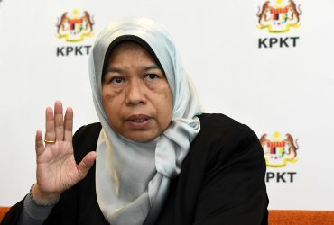 Zuraida: Landfills to be phased out, more eco-friendly waste disposal systems to be adopted